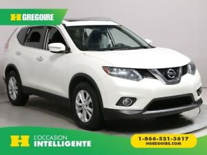 2015 Nissan Rogue SV A/C TOIT MAGS BLUETOOTH CAMERA RECUL