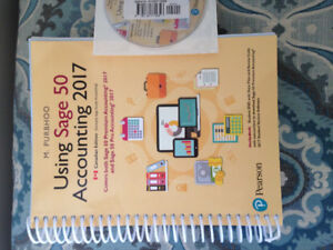 NSCC Office Administration Textbook Sage 50