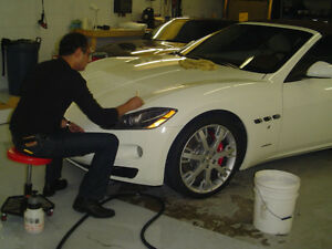 The Car Boutique Inc. ~ Window Tinting Centre & Paint Protection Cambridge Kitchener Area image 2