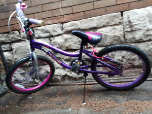 Monster high bmx