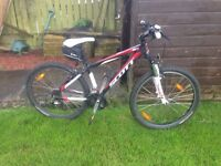 Scott ascot 60 21 speed mountain bike