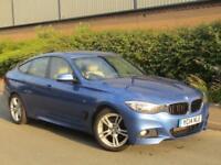2014 BMW 3 Series Gran Turismo 2.0 320d M Sport GT (s/s) 5dr