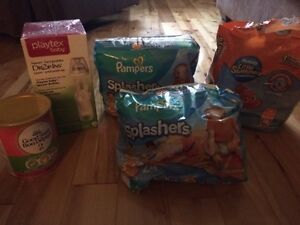 Assorted Baby Things for Sale