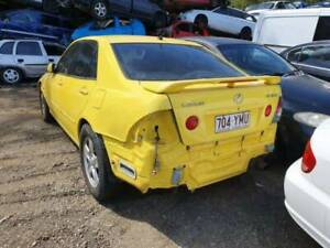 WRECKING 2000 LEXUS IS200 FOR PARTS Willawong Brisbane South West Preview