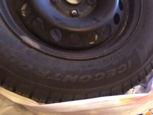 Tires for sale  Kitchener / Waterloo Kitchener Area image 3