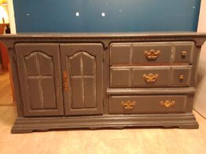 Dresser set - 3 piece