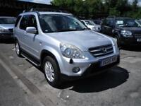 2005 Honda CR-V 2.0 i-VTEC Sport * EXCELLENT * LOW MILEAGE *