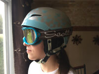 Casque de ski/snowboard Giro Recruit