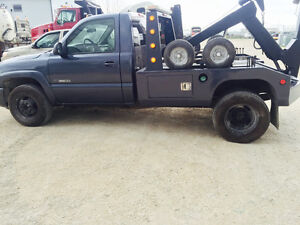 2005 GMC Sierra 3500 Other Tow truch