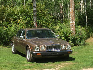 Jaguar XJ12 Vanden Plas for sale