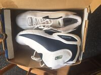 Reebok Basket Ball shoes size 12