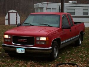 Looking for 5.7 chevy or gmc