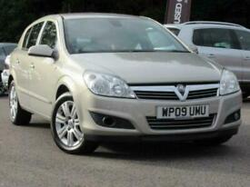 image for 2009 Vauxhall Astra ASTRA DESIGN AUTO Hatchback Petrol Automatic