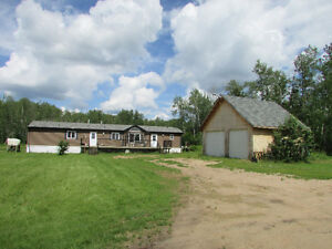 3 Bedroom house for rent Athabasca County