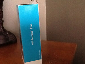 Wiiu remote plus Gatineau Ottawa / Gatineau Area image 2