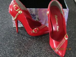 Stilleto Shoes