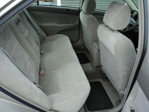 2002 Toyota Camry (Great for parts) St. John's Newfoundland image 9