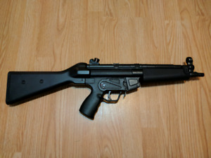 For sale: mp5 Airsoft
