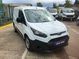 2017 Ford Transit Connect 1.5 TDCi 100ps Van *ULEZ* PANEL VAN Diesel Manual