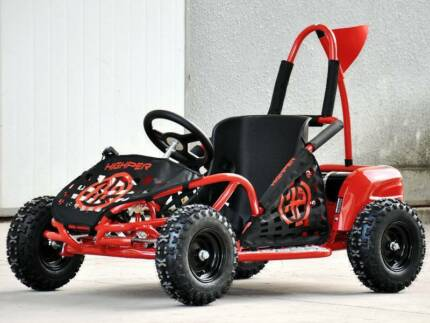 Electric Go-kart for Kids Sandstone Point Caboolture Area Preview