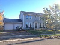 House For Sale: 234 White Oak Terrace, Moncton, NB