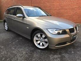 2007 BMW 3 Series 2.5 325i SE Touring 5dr