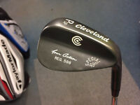 CLEVELAND TOUR ACTION REG 588 49' PITCHING WEDGE. GOOD CONDITION
