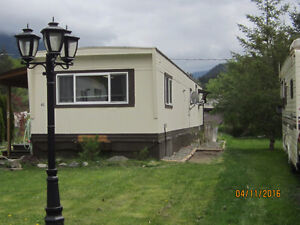 2 Bedrm Manufactured Home for Sale in F Valley- Must be Moved