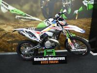 Sherco SER 250 ISDE 6 Days Edition Sherco main dealers