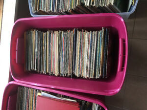 Records for Sale!!!