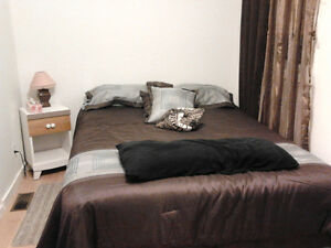 ROOM on Main floor available to female tenant Only!