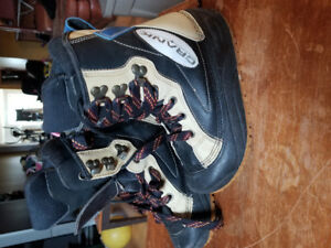 Snowboard Boots Size 6