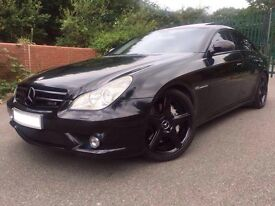 Cls 55 Amg (px possible)