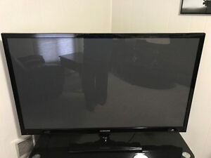 """Samsung 50"""" Plasma - approx 5 years old"""