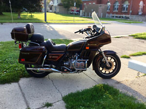 83 Goldwing $1500.00 or best offer