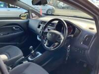 2014 Kia Rio 1.4 3 ECODYNAMICS 5d 107 BHP Hatchback Petrol Manual