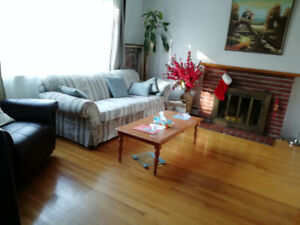 Great Location!! Furnished house for rent available Now