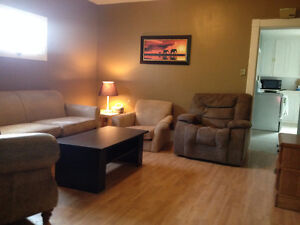 Furnished or not, funky house on Centre close to SAIT and Downtw