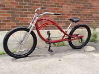 **********MIELE CRUISER BIKE LOW RIDER SUPER COOL***********