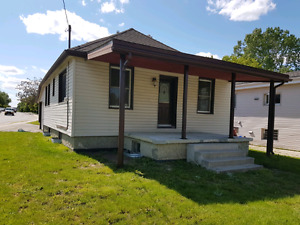 House for Rent Available July 1/2017