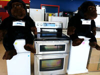 DISCOUNT APPLIANCE & LIQUIDATION HAS MOVED!!