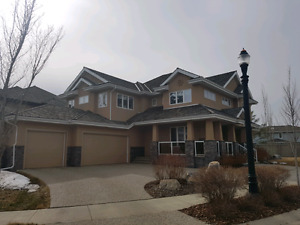 EXECUTIVE CUSTOM HOME FOR RENT 4 BED 3 1/2 BATH $4000.00