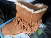 NEW Ugg Inspired boots