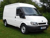 Ford Transit 330M NO VAT TO PAY