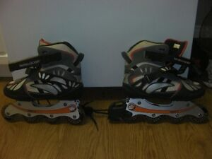 """Barely Used Rollerblades SIZE 10"""""""