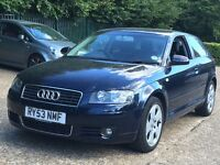 CHEAPEST AUDI A3 3.2 QUATTRO IN THE UK 1 OWNER R32 S3