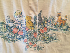 2 Classic Winnie the Pooh women's shirts