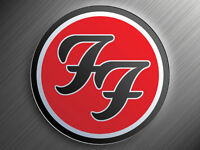 Hommage aux Foo Fighters