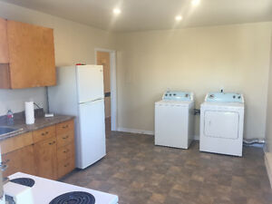 Large 2 Bedroom Downtown Apartment, with Washer/Dryer
