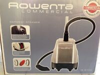 Garment Steamer (Rowenta Commercial) from Macy's -BRAND NEW